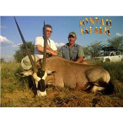 Mynyati Safaris