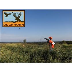 DuckHorn Outdoor Adventures - Youth Pheasant Hunt