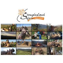 Stompiesland Safaris