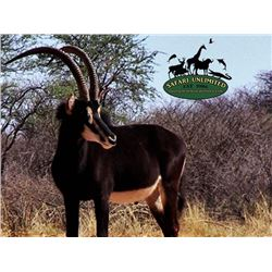 Safari Unlimited / DeDuine Safaris