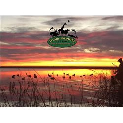 Safari Unlimited / Diamond Wing Outfitters