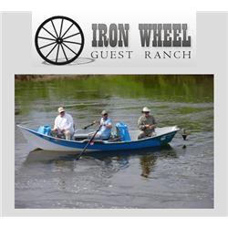 Iron Wheel Guest Ranch