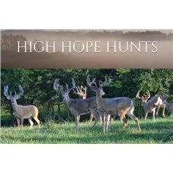 High Hope Hunts