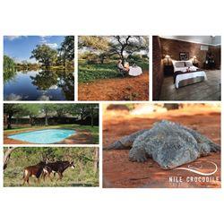 Nile Crocodile Safaris