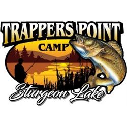 7 Night, 6 Day Canadian Fishing Trip for up to 8 People