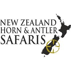 New Zealand Stag & Arapowa Ram