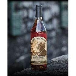 """""""the bourbon everyone wants but no one can get"""""""