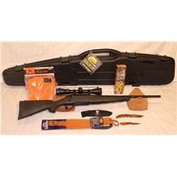 ULTIMATE YOUTH HUNTING PACKAGE  REMINGTON .243 HUNTING PACKAGE & ONE KENTUCKY YOUTH WHITETAIL DEER