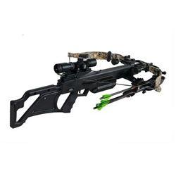 Excalibur Matrix Bulldog 380 Suppressor Crossbow Package