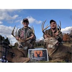 BLUEGRASS WHITETAIL OUTFITTERS