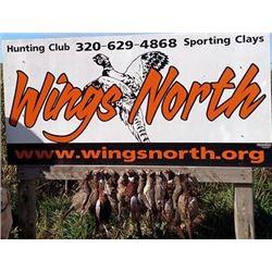 Pheasant Hunt & Sporting Clays