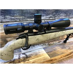 Fierce Fury Long Range Rifle Package