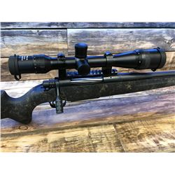 Cooper Model 52 Open Country Long Range Rifle Package