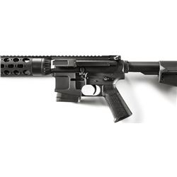 JP Custom PSC-11 Chambered in .224 Valkyrie