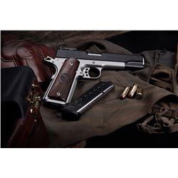 Custom Nighthawk 9MM Dominator Pistol