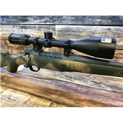 Cooper Model 92 Backcountry Rifle Package