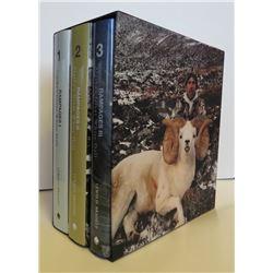 Rampages 1-2-3 History of Alaska Dall Sheep Hunting 1914-2018