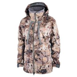 Complete Women's XL SITKA Gear System