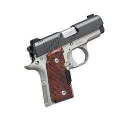 Kimber Micro 9 Crimson Carry (LG)