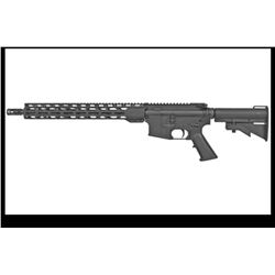 "Radical Firearms 16"" Socom 5.56mm AR rifle (backup bidder)"