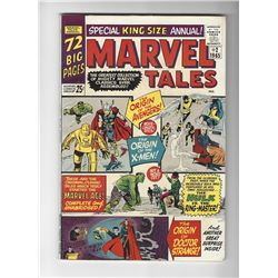 Marvel Tales Issue #2 by Marvel Comics
