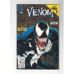 Venom Rare Gold Cover Limited  #1 of 6 by Marvel Comics