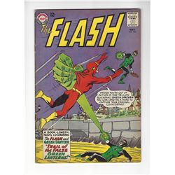 The Flash Issue #143 by DC Comics
