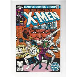 X-Men Issue #146 by Marvel Comics