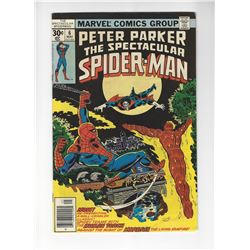 Peter Parker, The Spectacular Spider-Man Issue #6 by Marvel Comics
