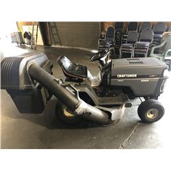 1991 Craftsman Lawn Mower
