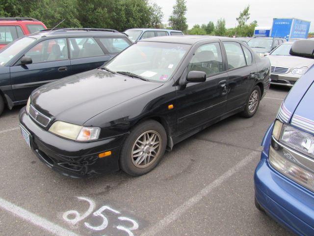 1999 Infiniti G20 Speeds Auto Auctions