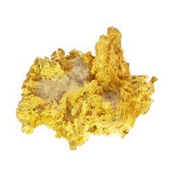17.28 Gram Gold Nugget
