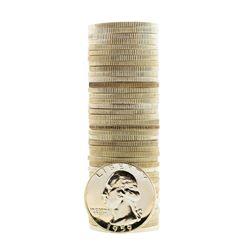 Roll of (40) Proof 1959 Washington Quarter Coins