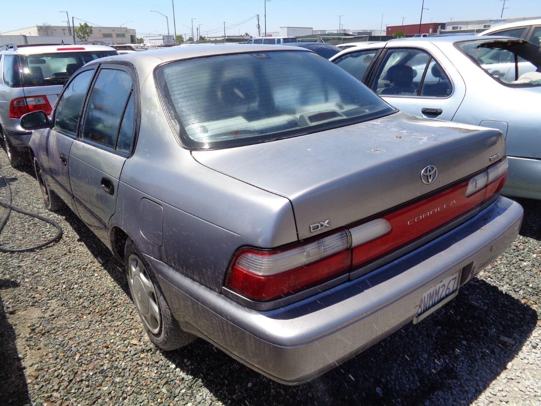 Kekurangan Corolla 1997 Murah Berkualitas