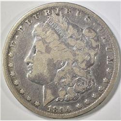 1894 MORGAN DOLLAR   VG