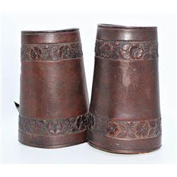 Clark Cowboy Cuffs