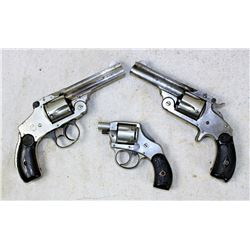 Smith & Wesson Revolvers