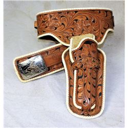 Colorado Saddlery Gunrig