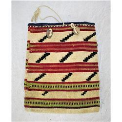 Native American Sally Bag