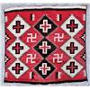 Image 1 : Navajo Weaving