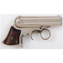 Remington 4 Shot Derringer