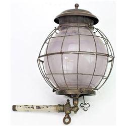 Colt Gas Lamp