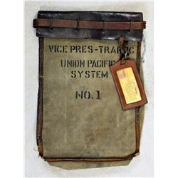 Union Pacific Express Bag