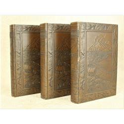 Wyoming History Books