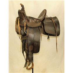 GM Stafford Saddle