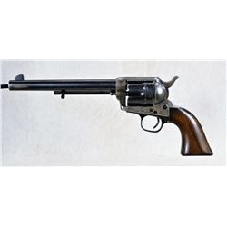 US Colt Cavalry Revolver