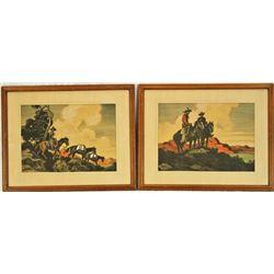 Til Goodan Framed Art