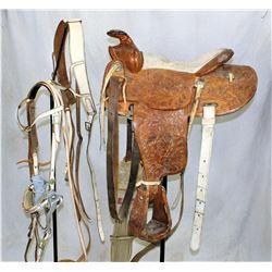 Sin Bin Saddle