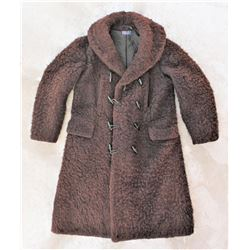 Frontier Buffalo Coat