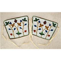 Santee Sioux Cuffs